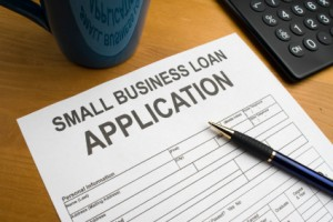 Small Business Administration (SBA) Loans
