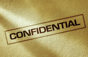 Trade Secrets: How To Protect Other Confidential Information