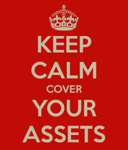 Intellectual Property: Don't Forget to Cover Your (Other) Assets